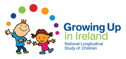 Growing Up in Ireland logo