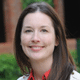 Photograph of Dr Meredith O'Connor, Educational and Developmental Psychologist based at the Murdoch Children's Research Institute and Australian National University.