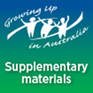 Growing Up in Australia: Supplementary Materials