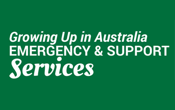 Emergency and support services